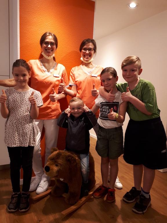 kinderzahnarzt gladbeck-kinderbehandlung milchzaehne