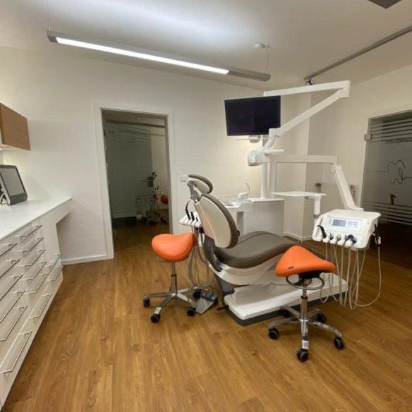 Zahnarzt in Gladbeck Praxisausstattung