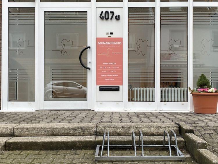 Zahnarzt in Gladbeck Horster Str. 407a